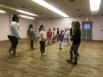 CU student opens new local dance studio