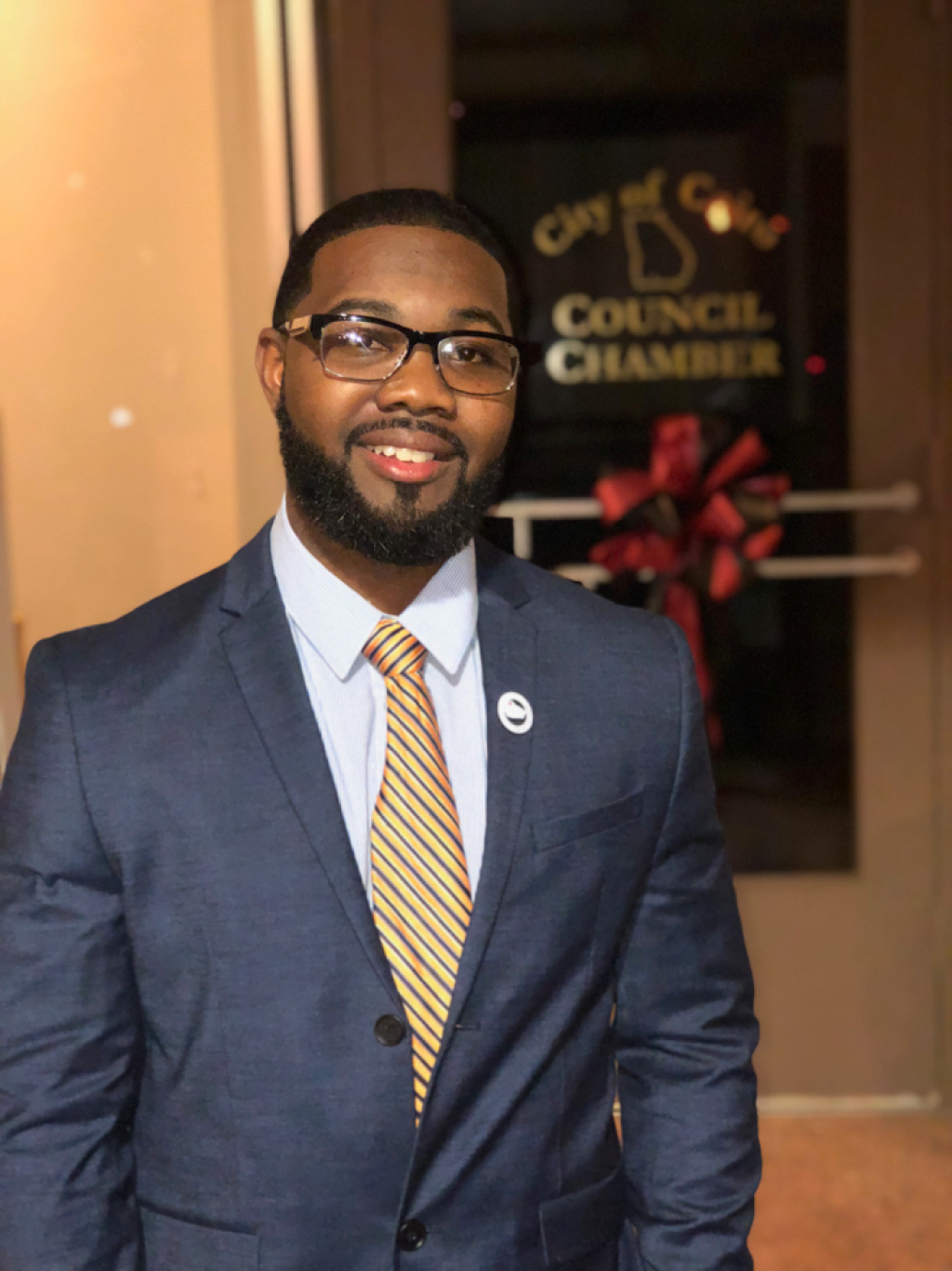 FAMU grad first African-American mayor of nearby Cairo