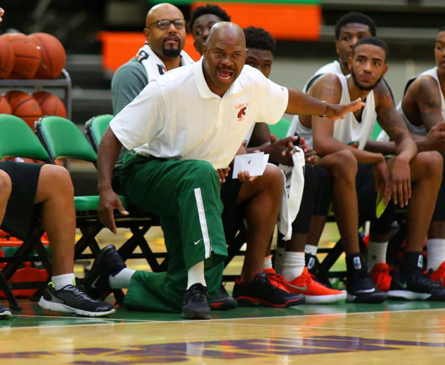 FAMU falls to Morgan State 74-48