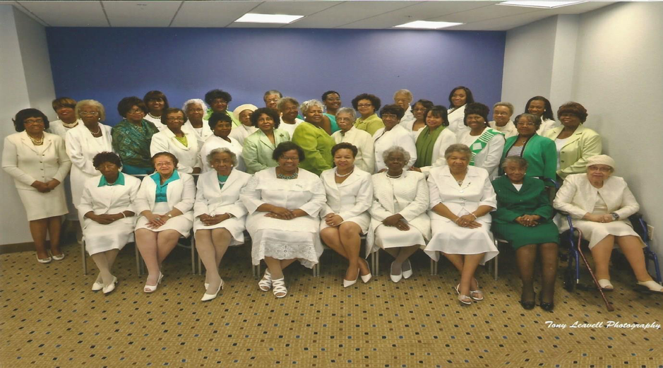 National Association of University Women: Serving the community for over 100 years