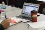 'MyMathLab' program clarified by Science/Math dean
