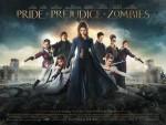"""""""Pride & Prejudice & Zombies"""