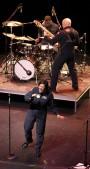 Air Force conveys message through music