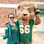 Lion Up Tuesday every Tuesday