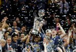 Michigan, Beilein win second-consecutive Big Ten Tournament Title