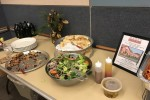 Ramapo's 1STEP hosts sustainable Thanksgiving