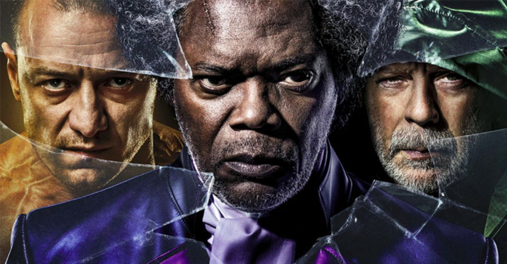 """Glass"" SPOILER Review: Why Must I Suffer?"