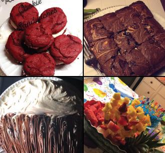 Campus baker: AgeKreations