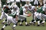 Rex Ryan on the Hot Seat as Jets Struggle