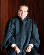 Scalia's racist view of Black students worrisome