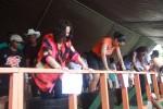 FAMU's Grape Harvest Festival stomps back into action
