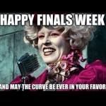 Finals Week Activities