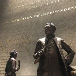 "The Smithsonian's African American Museum is a ""living"" testament"