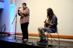 Groups Perform Thought Provoking Spoken Word at TNL
