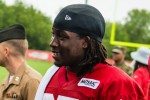 Kareem Hunt gets a second chance with Browns