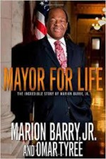 'Mayor for Life' book nominated for NAACP Image Award
