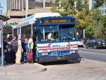Citizens voice concerns with bus changes