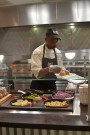 University Center welcomes spring semester with new food options