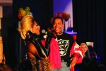 Second annual Drag Rave entertains students, faculty