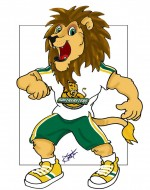 Roomie the Lion to get new look