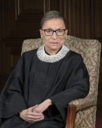 Ruth Bader Ginsberg will be remembered as a feminist icon