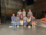 Musical productions return to Ramapo with a Spelling Bee