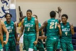 Tampa Bulls advance in The Basketball Tournament