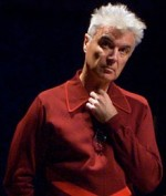 David Byrne's 'American Utopia' is uncertain