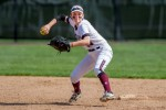 Ramapo women's softball falls to Kean, 4-0