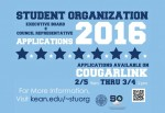 Be A Part Of Student Organization