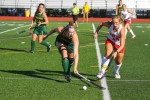 Field hockey finds late-season success through three-game winning streak