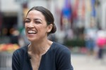 Alexandria Ocasio-Cortez: The green new congresswoman