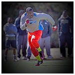 Former WSSU football player has NFL aspirations