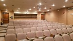 Lecture halls need renovation