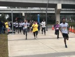 Inaugural Southside Dream Run in honor of MLK draws crowd