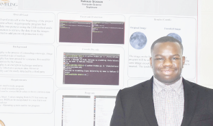 BizTech winners advance at Undergraduate Research Symposium
