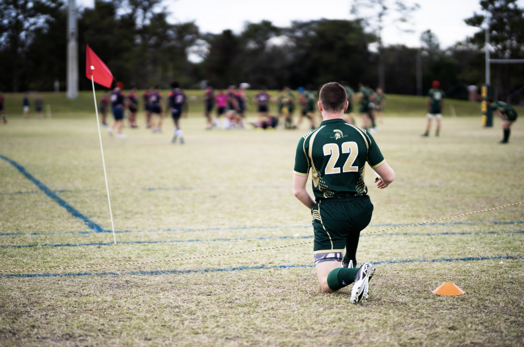 An inside look at USF's Rugby Club
