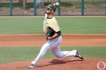 USF baseball's streak falls one short of record