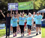 Celebrate Sound Walk at USF raises money for hearing health
