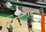 Lady Rattlers volleyball catching fire late in the season