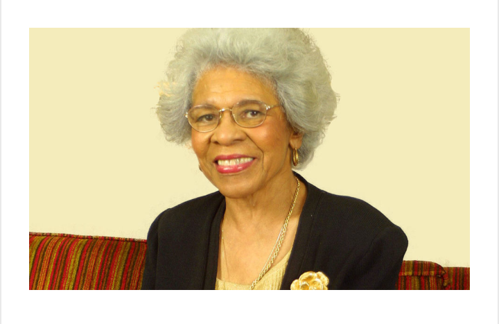 Remembering Dr. Jacqueline Bolden Beck: Founding Dean of FAMU's School of Allied Health Sciences