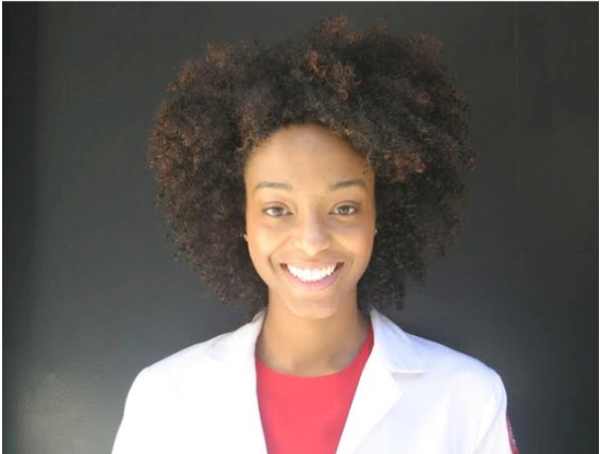 She Has the POWER: Dr. Jessica Ann Clemons