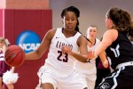 Women's Basketball Lose Tough Game Against Stockton