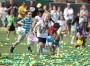 Community celebrates spring with Egg Scramble