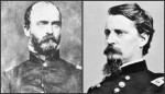 The Friendship of General Hancock and Armistead