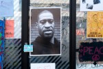 LAPD undercuts death of George Floyd with offensive images