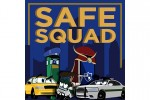 Safety Squad aims to reduce violence on campus
