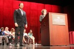 Honors Night: Adjunct Faculty of the Year Award