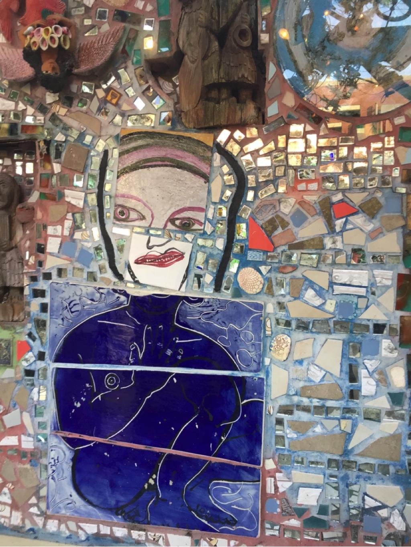 Isaiah Zagar: The Man Behind the Magic of Philadelphia's Art