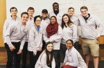 SGA reaches out to student organization leaders